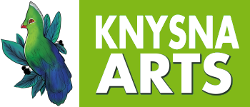 Knysna Art Route, Art and Artists in Knysna, South Africa