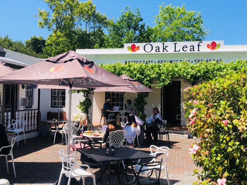 Oak Leaf Cafe & Deli