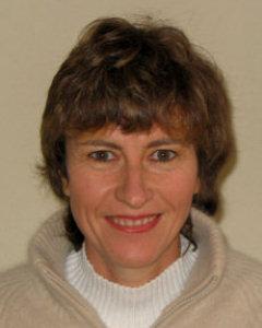 Gillian Maskell