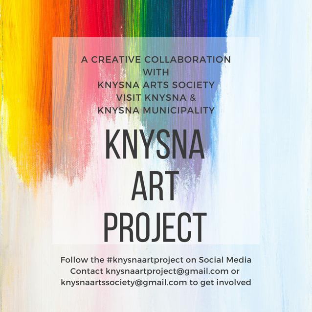 Knysna Art Project